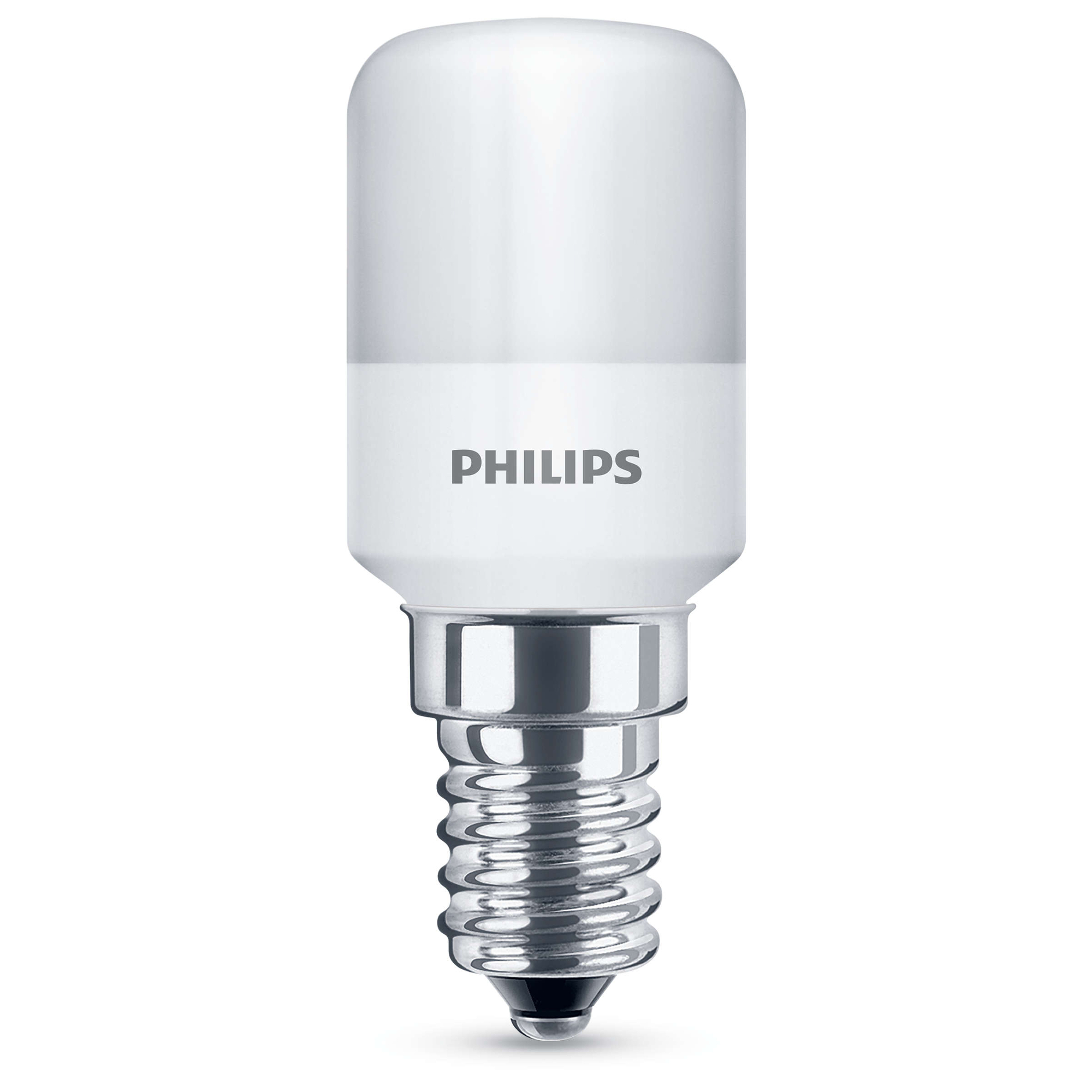 Bulb Philips Philips Led T25 Frosted E14 Edison Screw 15w Appliance