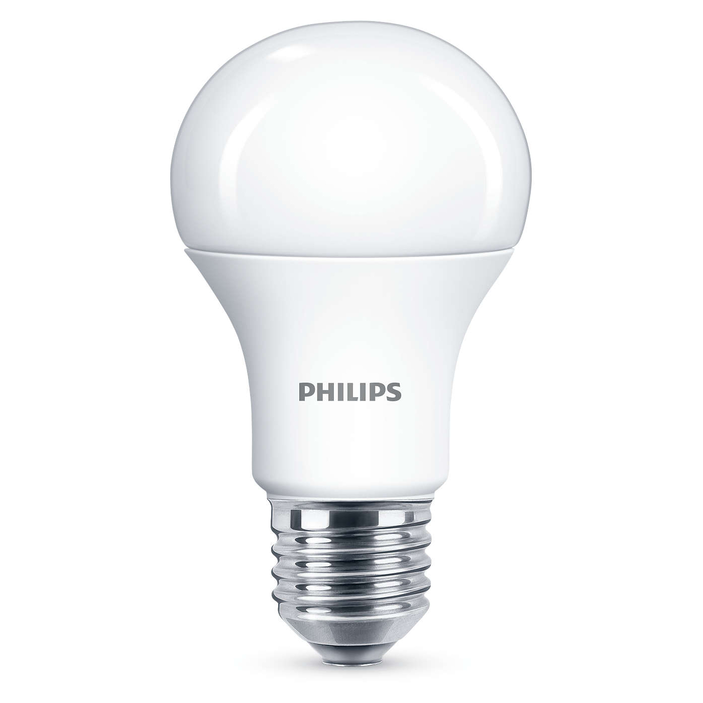 Led E27 Philips 8718696510162 E27 Edison Screw 11 W Led Light Bulb