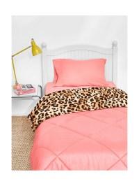 Victoria's Secret Pink Bed in A Bag Queen Reversible ...