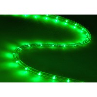 DELight LED Strip Rope Light Waterproof Garden Outdoor ...
