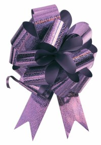 """10 pack 8"""" Pull Bows Pull Bow Pew Bows Wedding Decorations ..."""