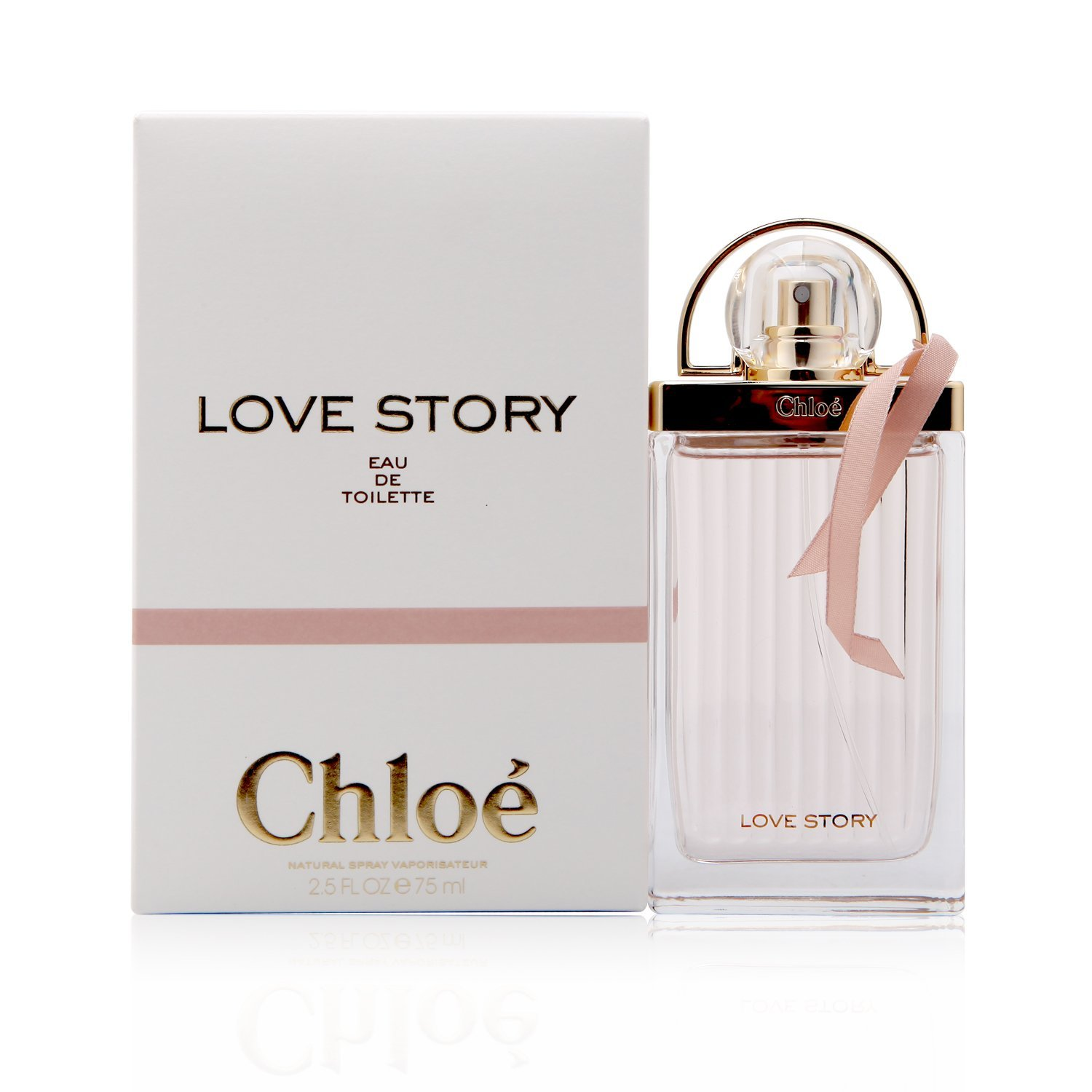 Chloe Eau Details About Chloe Love Story By Chloe Eau De Toilette Spray For Women 2 5 Fl Oz 75 Ml
