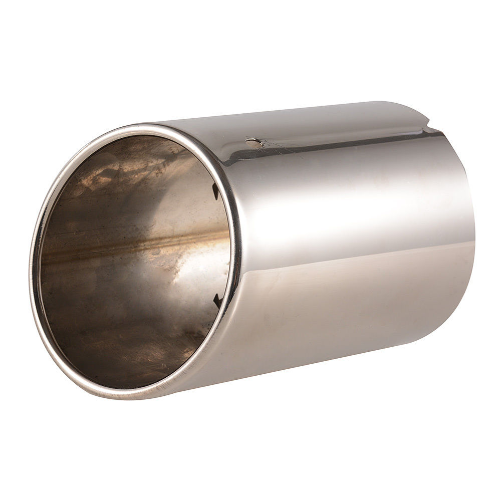 4 inch Car Exhaust Pipe Tip Muffler Vehicle Stainless