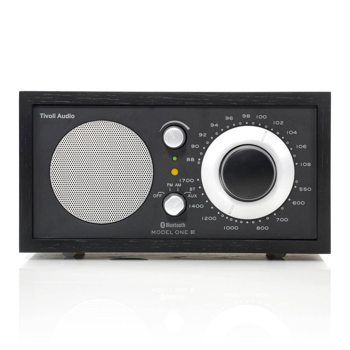 Tivoli Audio Model One Istruzioni Tivoli Audio Model One Am Fm Radio With Bluetooth Ebay