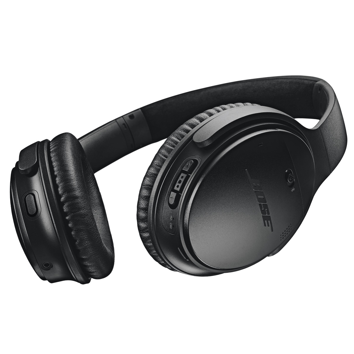 Bose Noise Cancelling Bose Quietcomfort 35 Wireless Noise Cancelling Headphones
