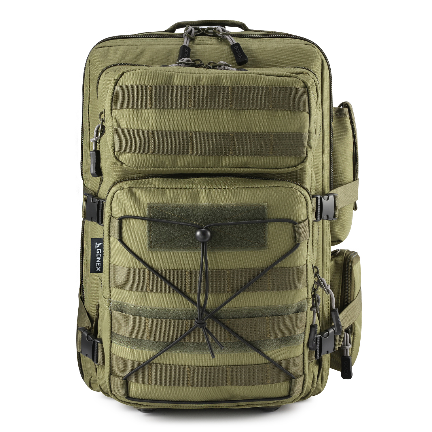 35l Rucksack 35l Molle Tactical Outdoor Military Assault Backpack
