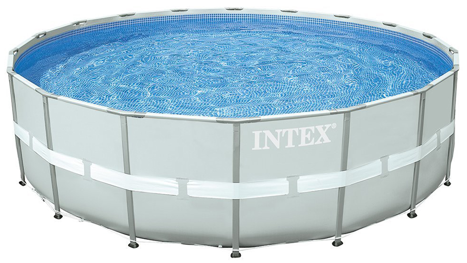 Intex Pool Frame Rund 18 39x52 Quot Round 28331eh Intex Ultra Frame Above Ground