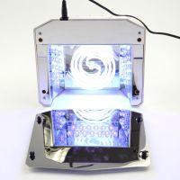NEW 18/36 Watt CCFL + LED UV Lamp Nail Art Gel Curing ...