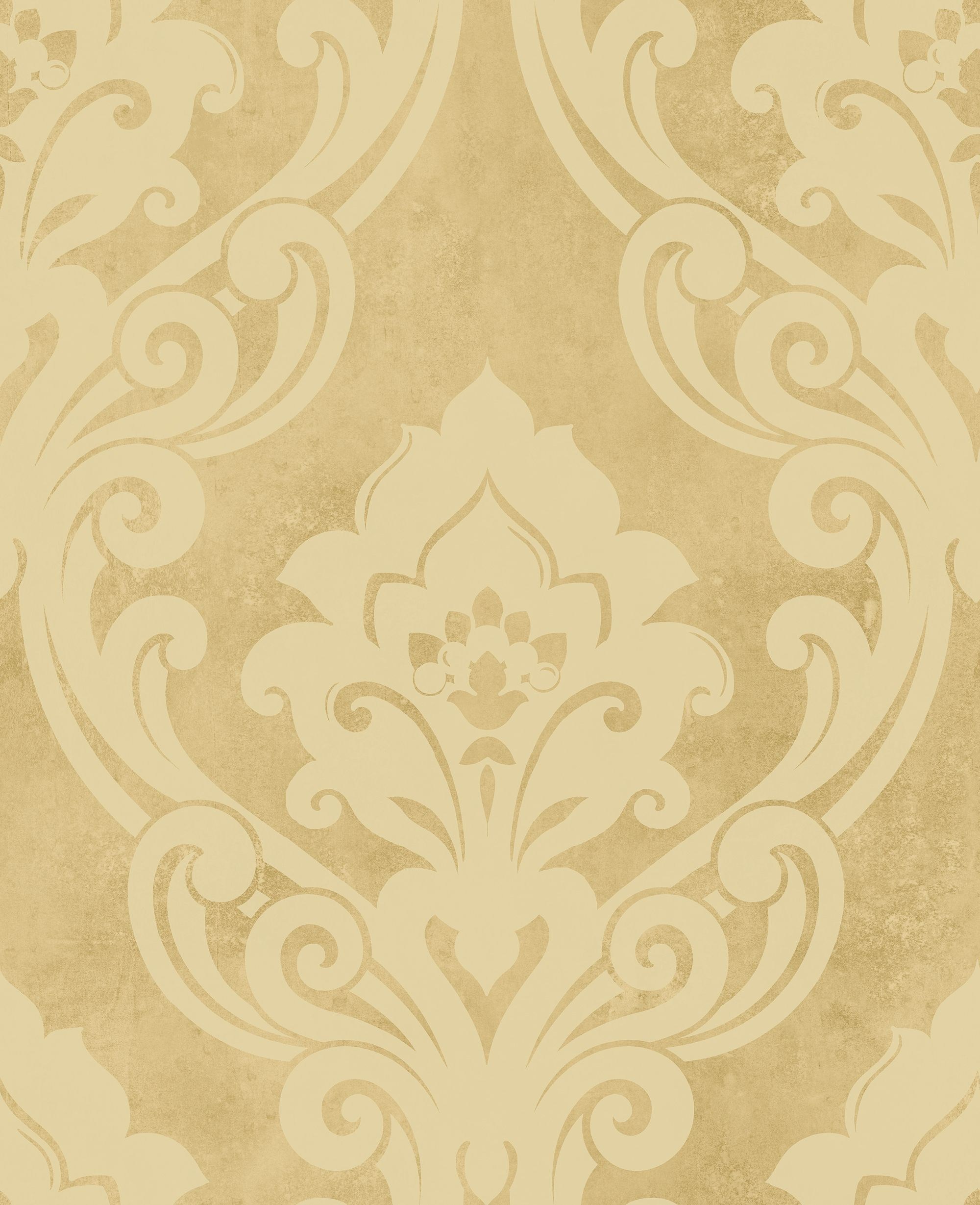 Metallic Gold Wallpaper Details About Seabrook Wallpaper In Metallic Gold Yellow Gold Ne50100