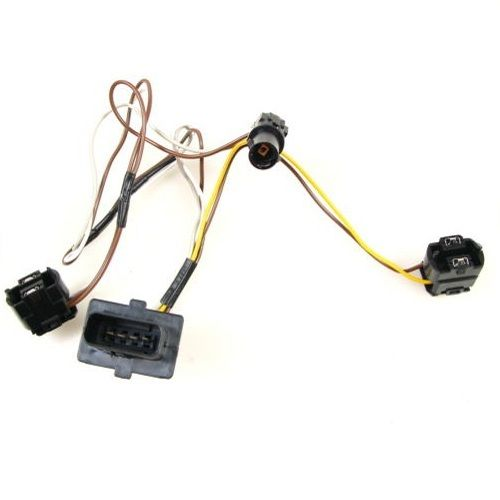 99-02 For Mercedes Benz E320 E430 W210 Headlight Wire Harness Repair