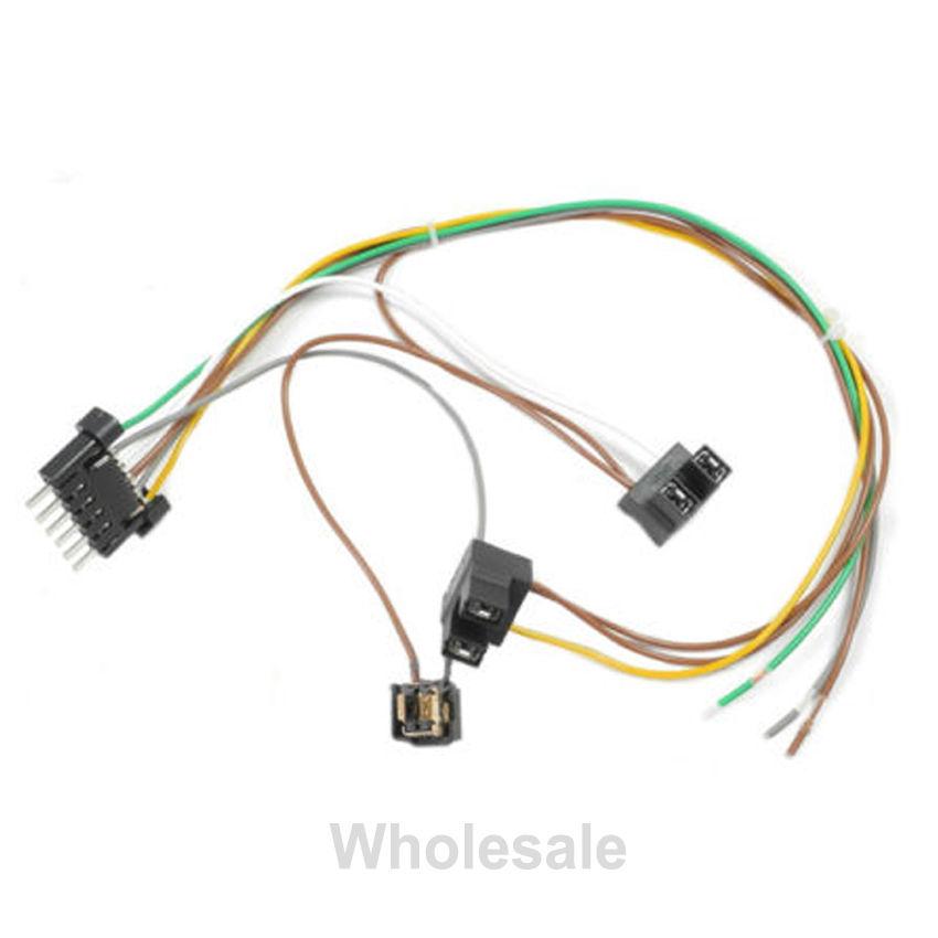 Mcd Wiring Harness Wiring Diagram