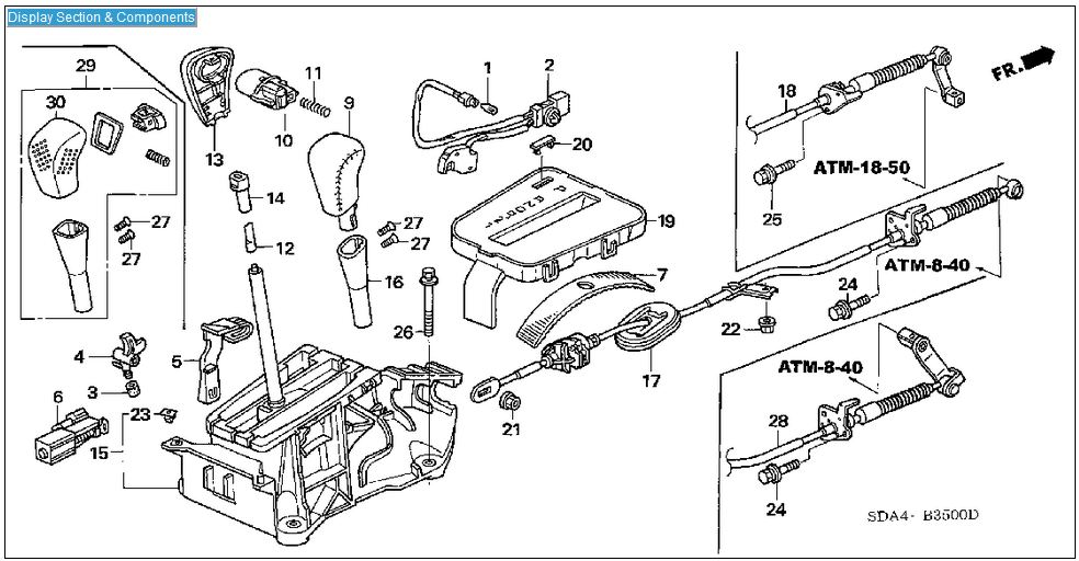 Door Locks Wiring Diagram For 1996 Honda Accord Wiring Diagrams