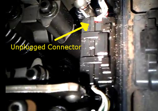 7 3 Engine Wiring Harness Electrical Circuit Electrical Wiring Diagram