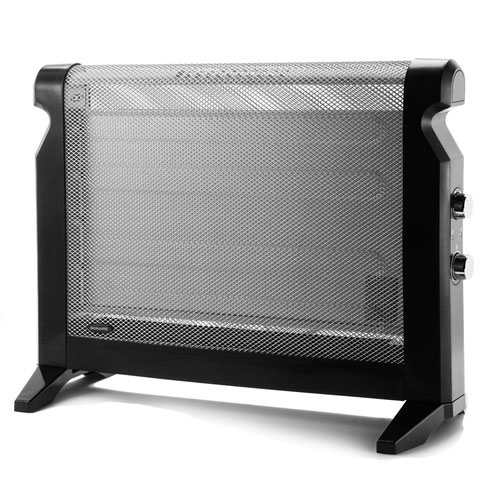 Bionaire Bh1551 U Micathermic Convection Heater With Fan