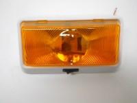 Amber LED 12V RV Camper Trailer Porch Security Light ...