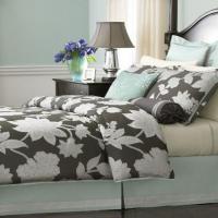 Martha Stewart Chantilly King 24 Piece Comforter Bed In A ...