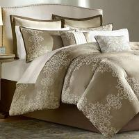 Victoria Classics Vienna Cal King 24 Piece Comforter Bed ...