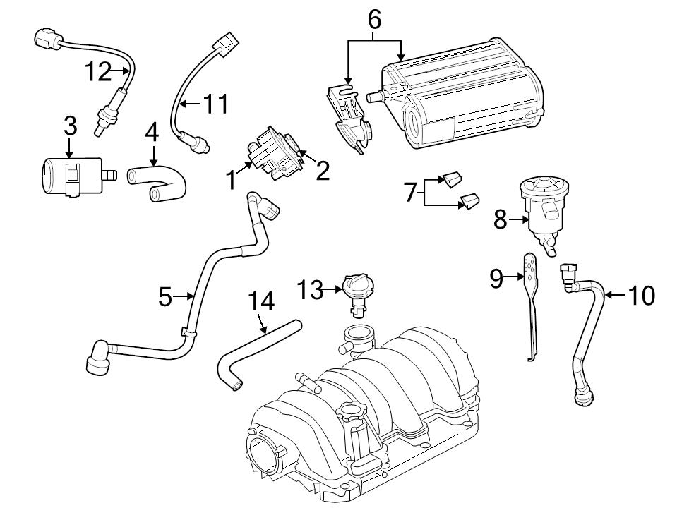Jeep Wagoneer Pcv Valve - Best Place to Find Wiring and Datasheet