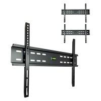 2 TV Wall Mount Universal Slim Flat Screen Bracket 30 ...