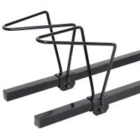 "2 Bike Bicycle Hitch Mount 2"" Heavy Duty Carrier Platform ..."