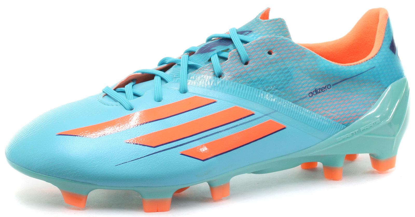 Adidas F50 Adizero Trx Fg W Womens Football Boots Soccer