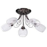 Elegant Crystal Modern Pendant Ceiling Light Chandelier ...