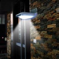 3 4 16 LED Solar Power Garden Path Pathway Light Outdoor ...