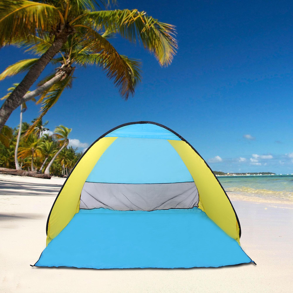 Pop Up Sun Shelter Canada Pop Up Beach Tent Canada 640671047418