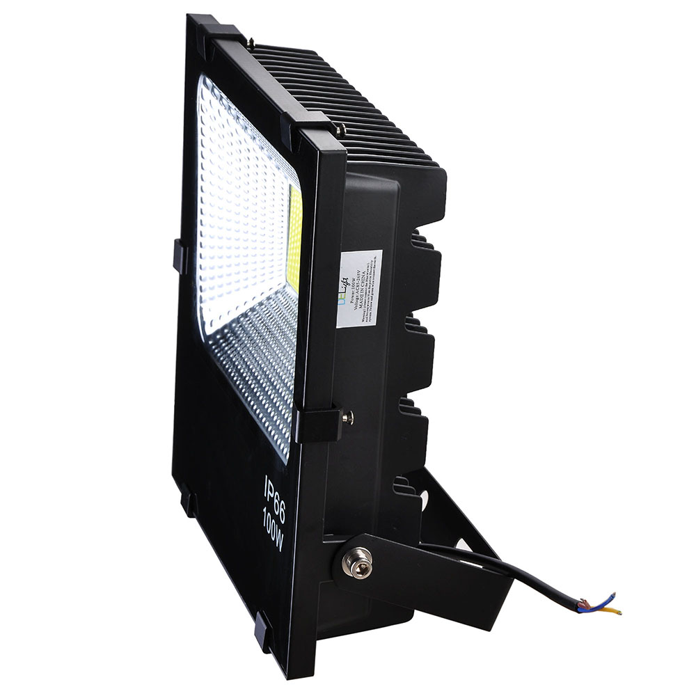 Spotlight Lamp Details About 50w 100w 150w Led Flood Light Security Outdoor Spotlight Garden Lamp Cool White