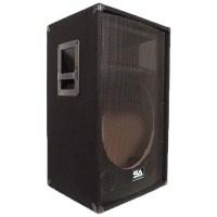 Seismic Audio - Empty 15 Inch PA / DJ / Band Speaker ...