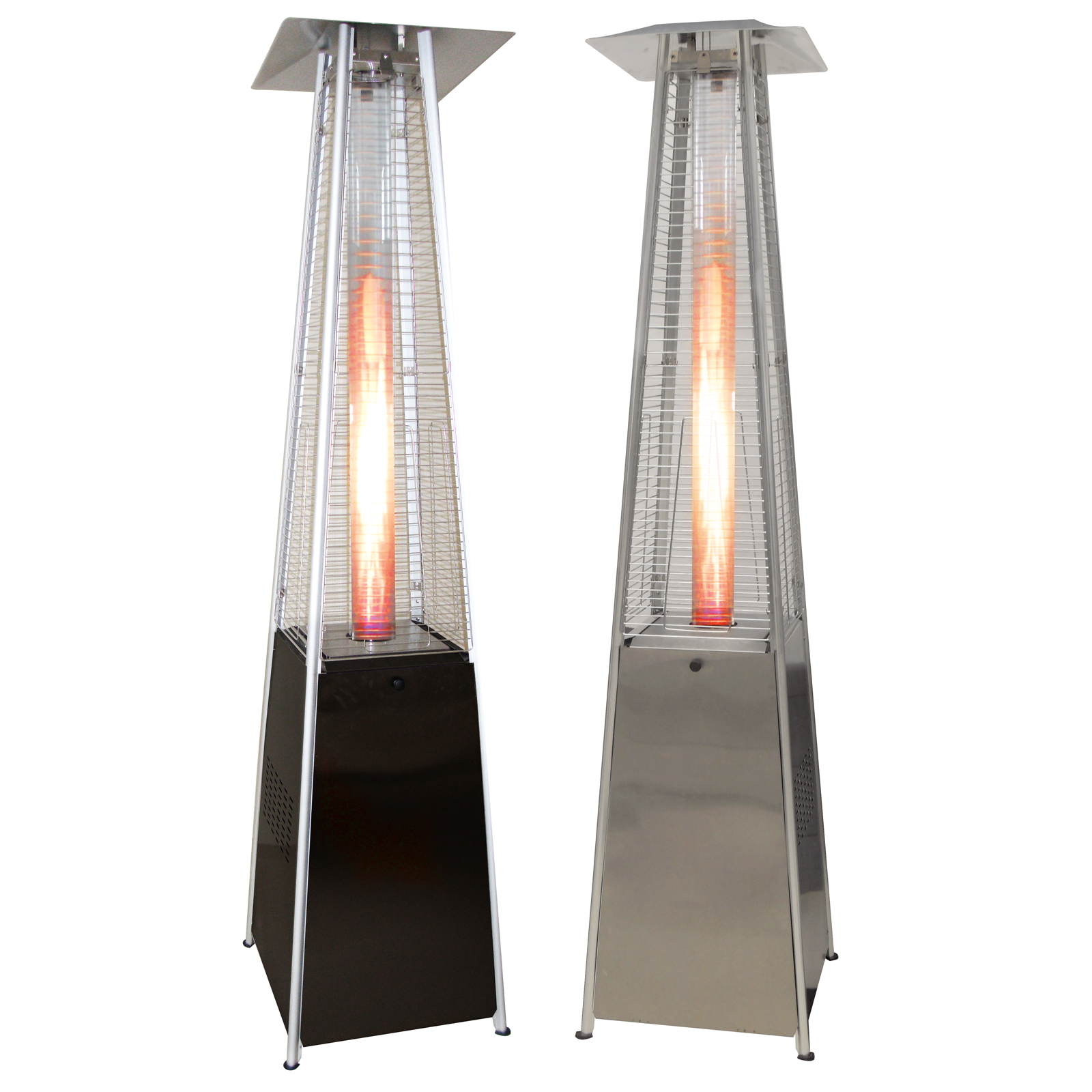 Pyramid Outdoor Patio Heater