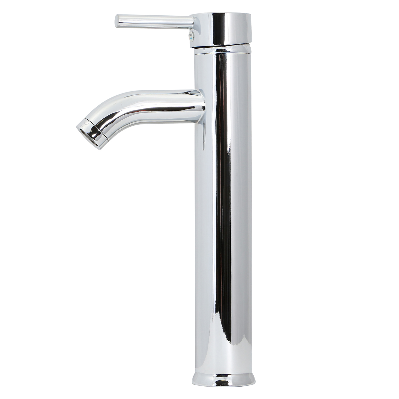 12quot Tall Bathroom Vessel Sink Faucet One Hole Handle