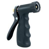 Orbit Garden Hose Spray Nozzle with Rubber Grip, Watering ...