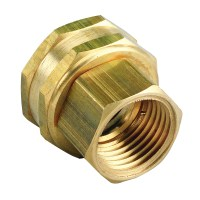 "Orbit Brass Female Garden Hoses x 1/2"" Pipe Hose to Pipe ..."