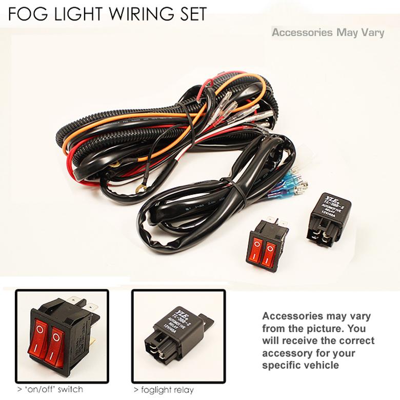 98 Ford Ranger Fog Light Wiring Diagram Wiring Diagram