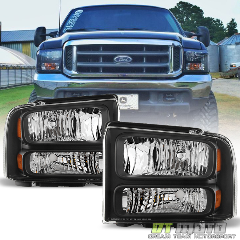1993 Ford F 450 Headlight Wiring - TSB Wiring Diagrams
