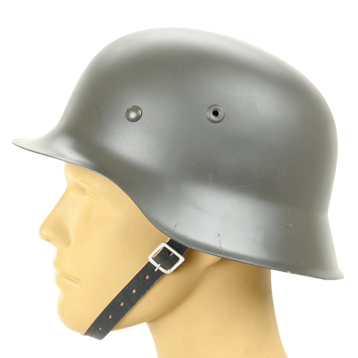 Strahlhelm Details About German Wwii M42 Steel Helmet Stahlhelm 42 Ww2 M1942