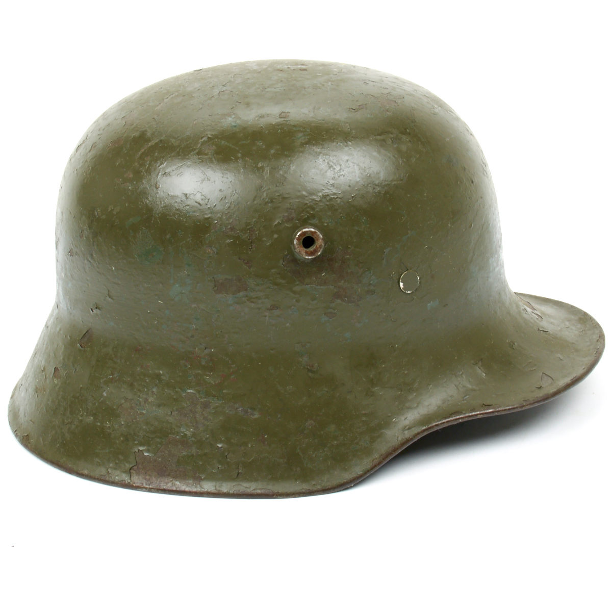 Strahlhelm Details About Original Imperial German Wwi M18 Stahlhelm Helmet Shell Size 66
