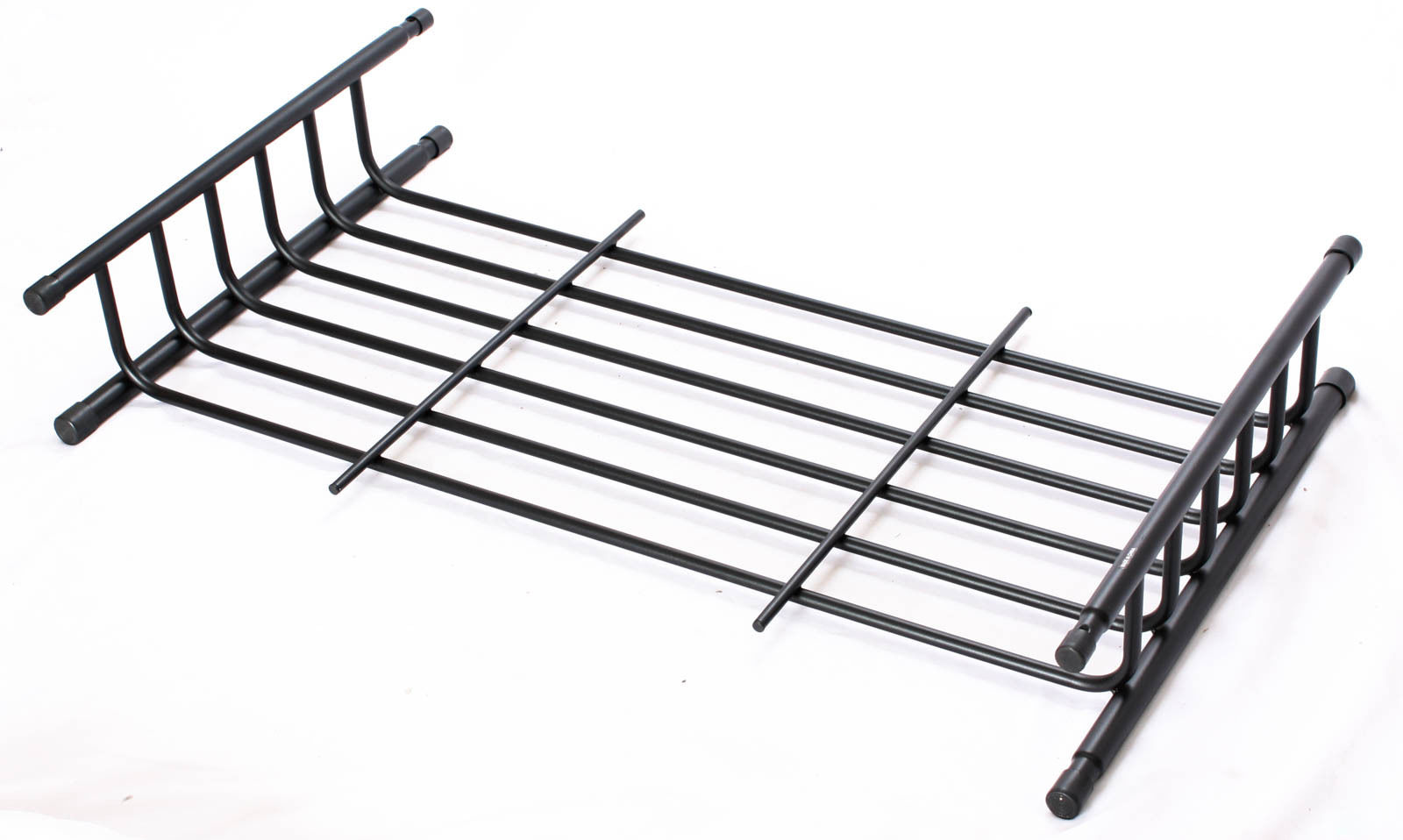 64quot Universal Black Roof Rack Cargo Carrier W Extension