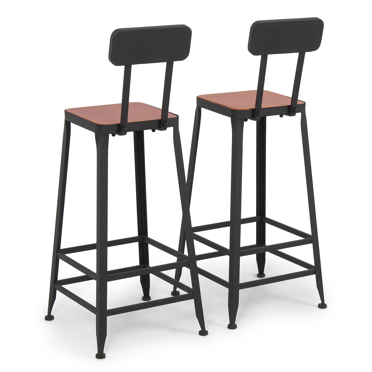 Industrial Counter Height Bar Stools Industrial Bar Stools Barstools Wood Counter Top Height