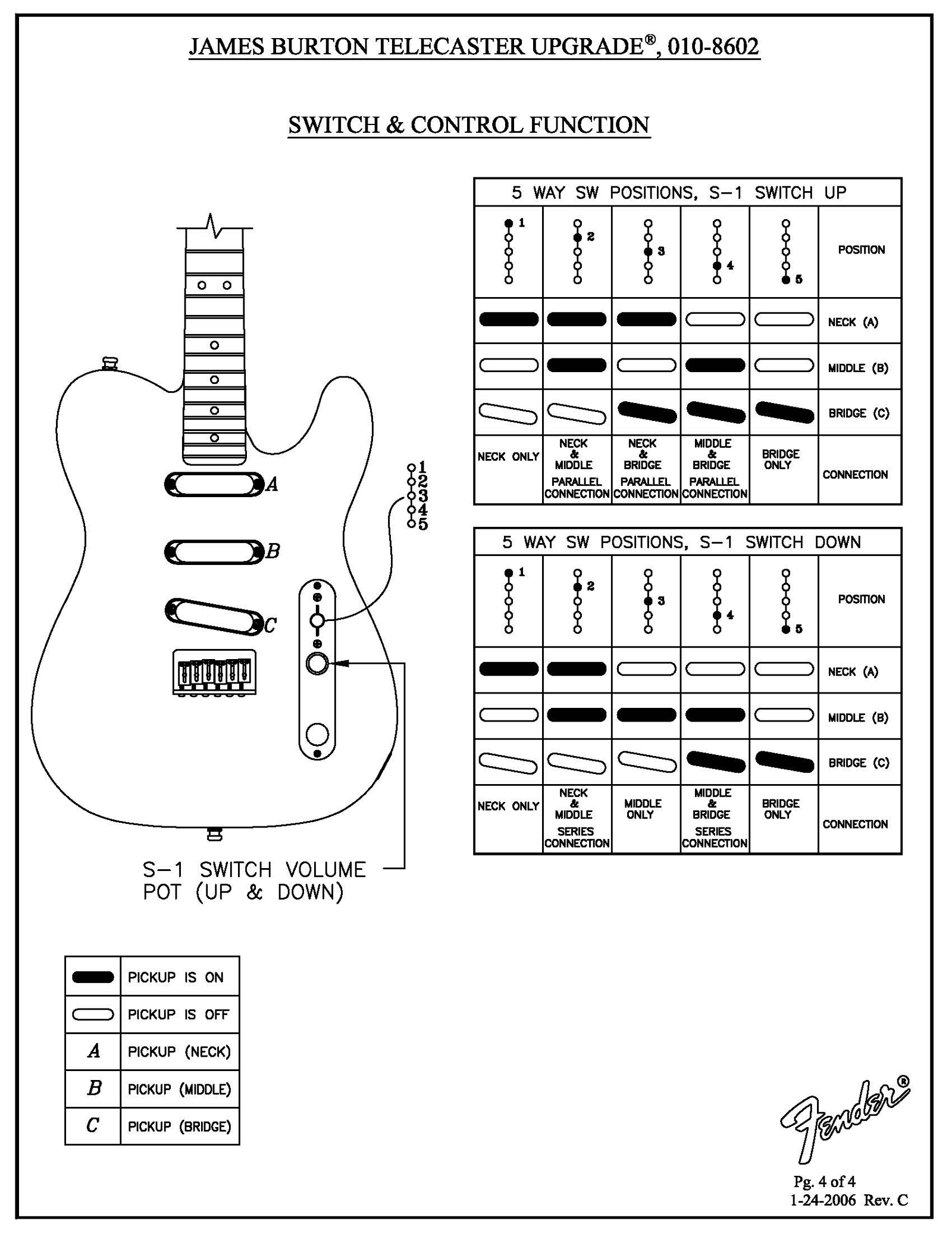 james burton telecaster wiring diagram