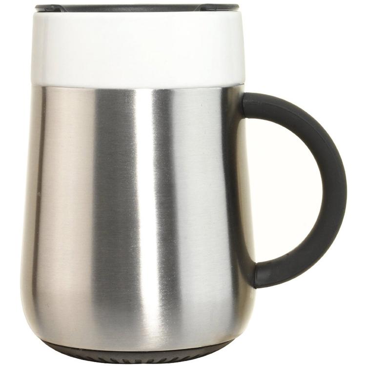Contigo 14 Oz Anna Thermo Ceramic Desk Mug Ebay