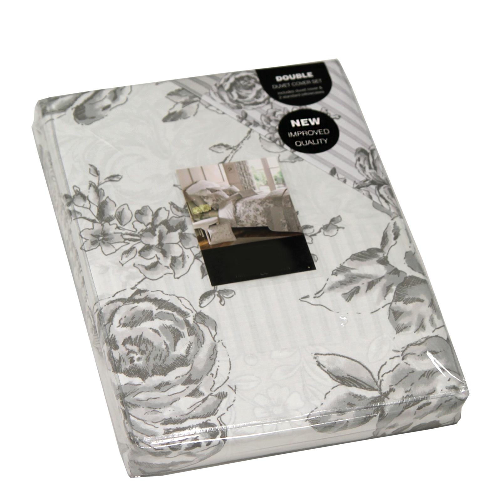Toile Duvet Cover French Country Toile Duvet Cover With Florals And Reversible
