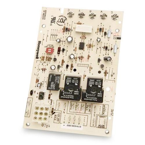 Honeywell furnace controller on Shoppinder