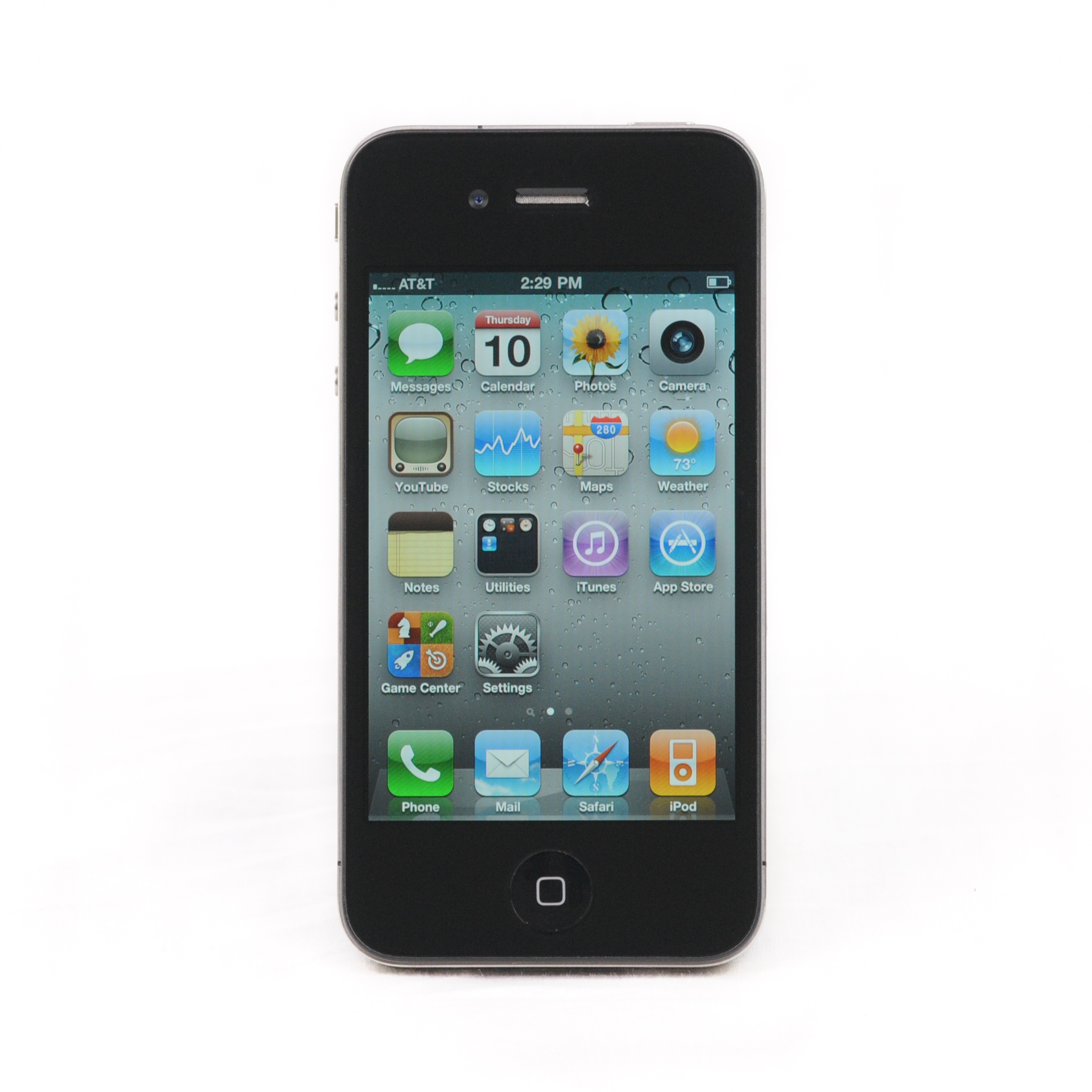 Iphone 4 8gb Libre Pin Iphone 4 8gb Black On Pinterest