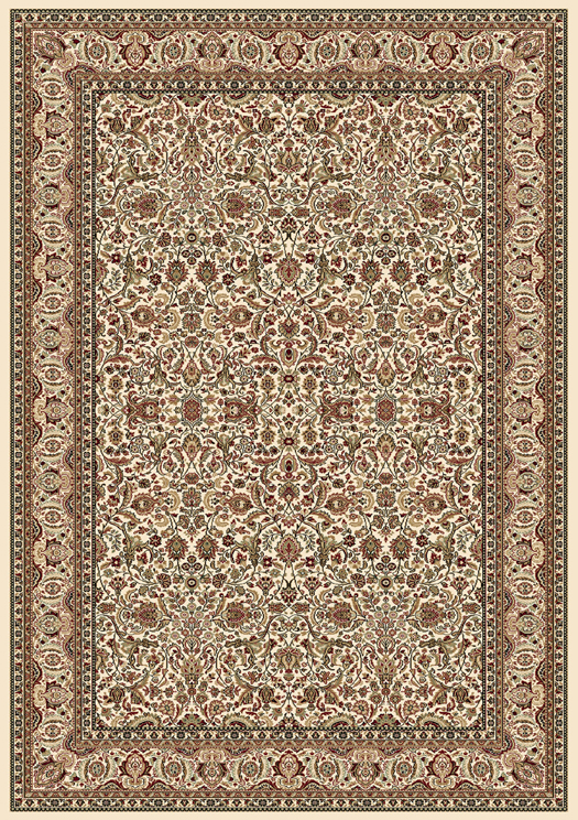 Free Sh Ivory Persian Area Rug 13 X 16 Huge Oriental 2