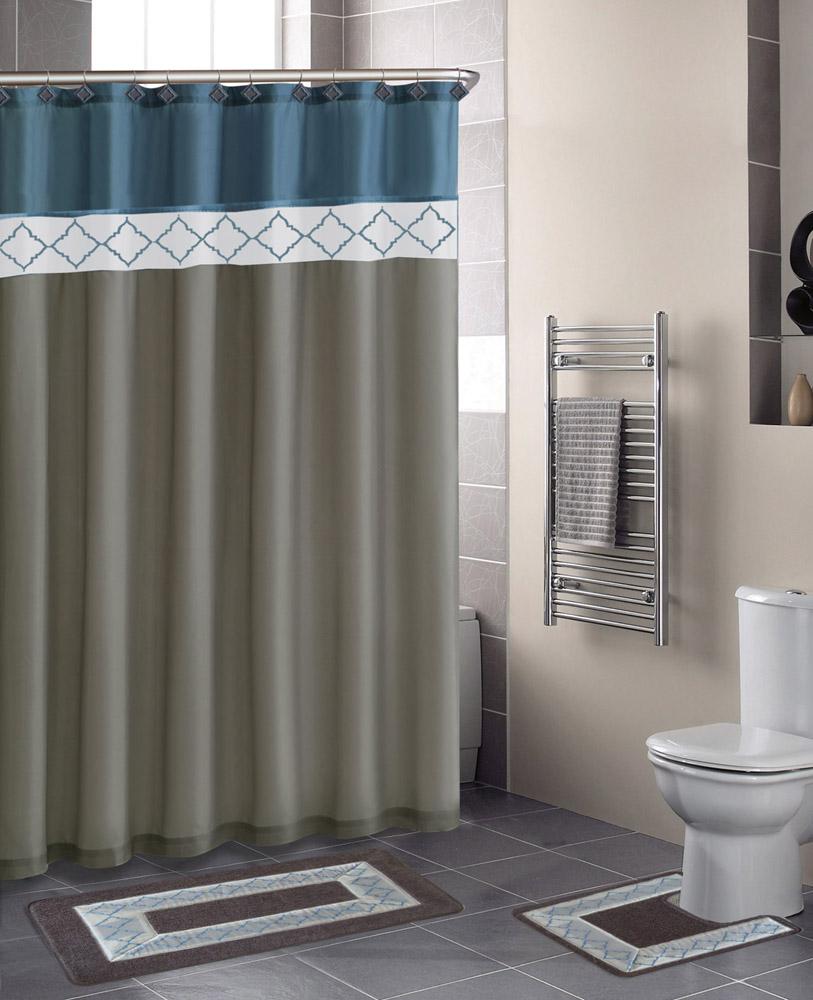 designer bathroom rugs