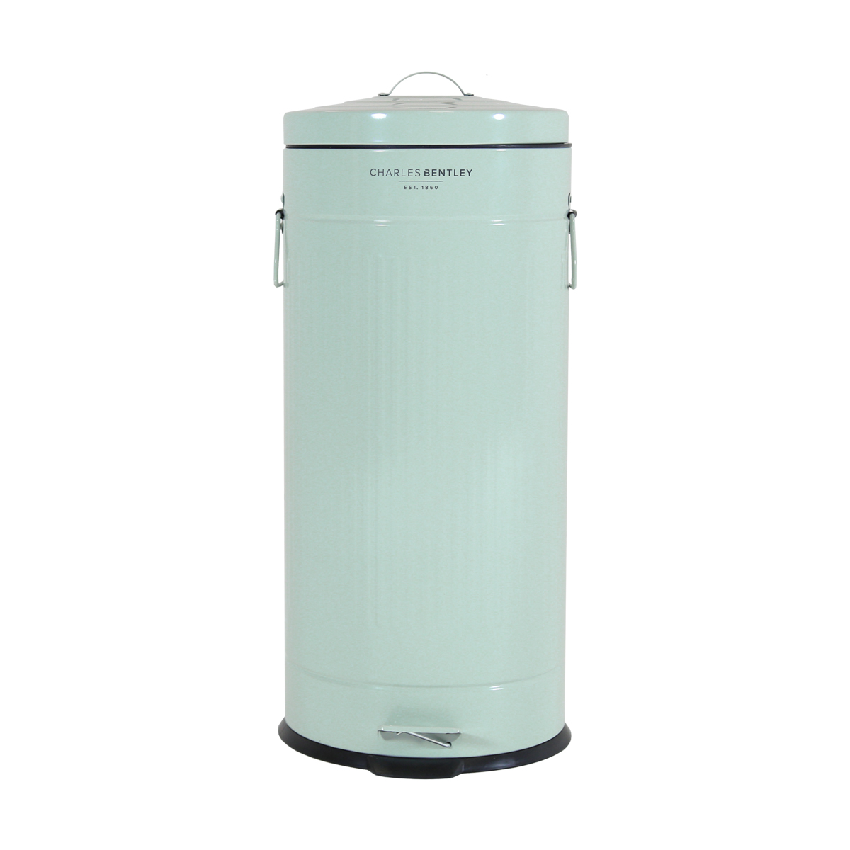 Tretmülleimer 30 L Details About Bentley Home 30l Retro Steel Waste Rubbish Kitchen Pedal Bin Various Colours