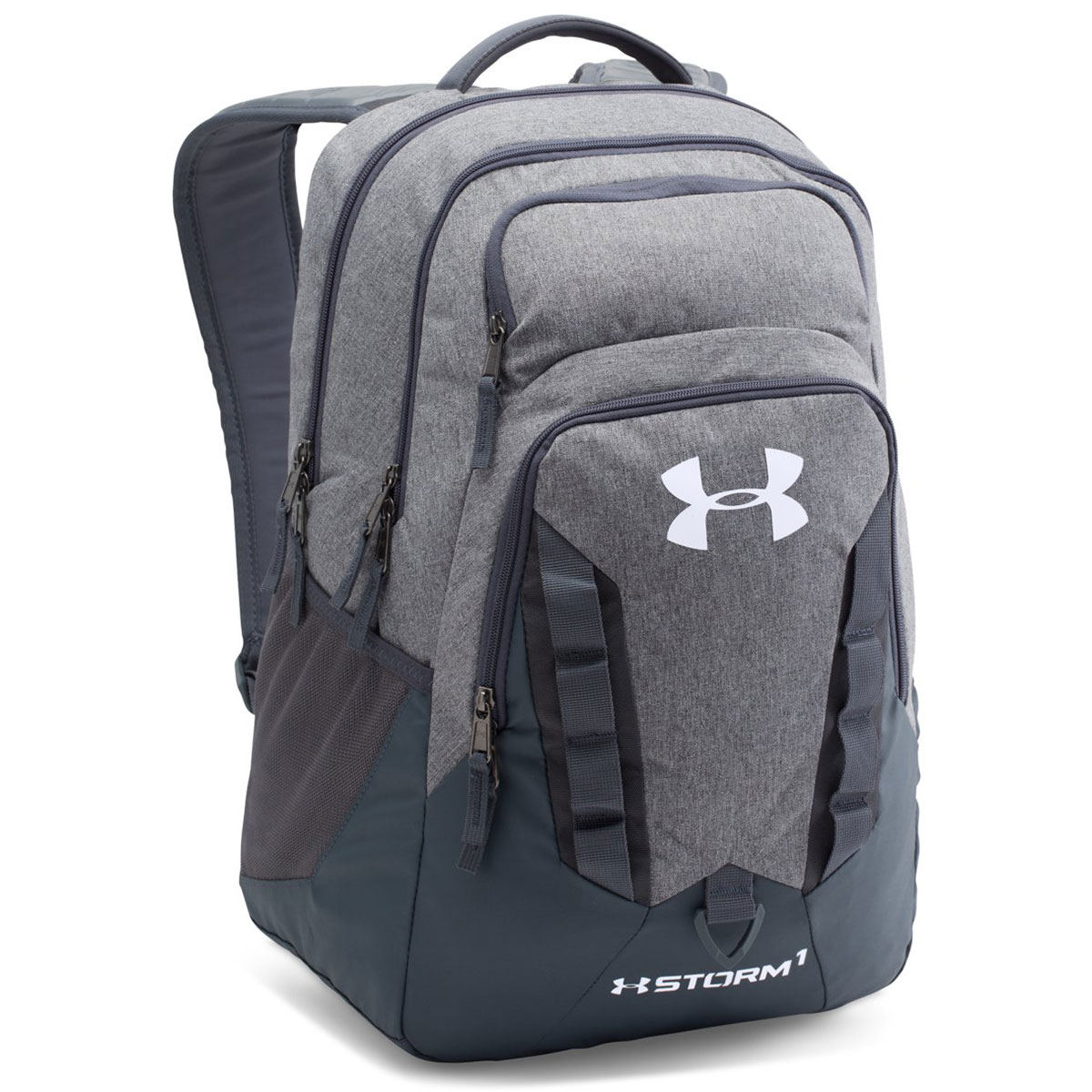 Laptop School Bag Under Armour 2017 Ua Recruit Backpack Storm Rucksack