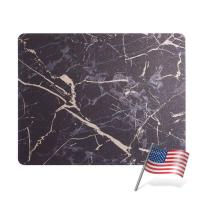 Marble Designs Non-Slip Mouse Pad Mousepad Mat For Gaming ...